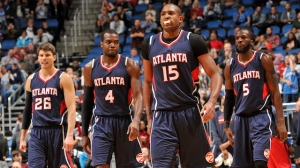 Atlanta Hawks v Orlando Magic
